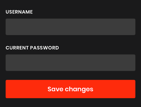 How do I change my username? – Search your question